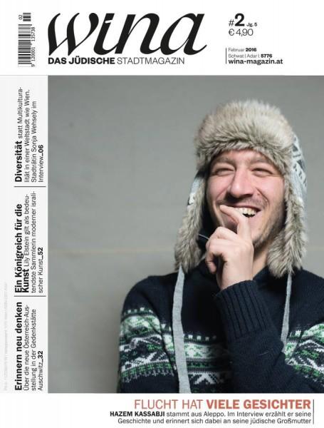 Cover Wina 02/2016