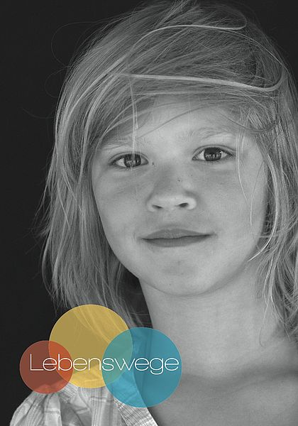 Broschüre Pottenstein Lebenswege